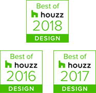 Thomas Thomas Best of Houzz Awards