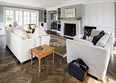Whole House Interior Design