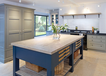 Shipston Cottage Kitchen