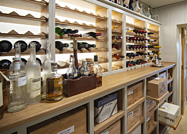 Bespoke Wine Rooms & Cellars
