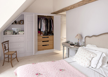 Hatchgate Farmhouse Bedrooms